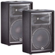 JBL JRX212 12-Inch Passive Speakers Pair