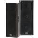 QSC KW153 15 in 3 Way Powered PA Speaker Pair