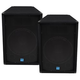 Gemini GT1504 15 in Passive DJ PA Speakers Pair  +
