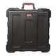 "Gator Molded PA Mixer Utility Case with TSA Latch - 18"" x 18"" x 6"""