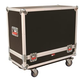 Gator ATA Tour Case For 212 Guitar Combo Amps