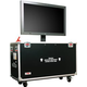 Gator 65In LCD Or Plasma Lift Road Case          *