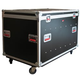 Gator GTOURLED82626 ATA LED Panel Transport Case *