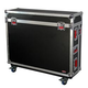 Gator Road Case For 32 Channel SI Expres Mixer   *
