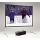 Dalite 88627 Rear Projection Screen 5X7 Fast Fol +