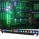 ADJ American DJ Ultra Kling Bar 18 1 Meter 18X3-Watt RGB LED Bar