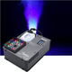 Antari Z-1520 Water Based Fog Machine w/ RGB LEDs