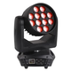 Elation Rayzor Q12 Z 260W RGBW Quad LED w/ Zoom