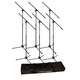 Jamstand Tripod Mic Stand 6 Pack with Bag