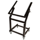 Jamstand JS-SRR100 Rolling Rack Stand