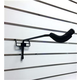 On Stage GS7650RB Right Angle Wall Guitar Hanger