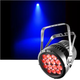 Chauvet COLORado 2 Quad Zoom Tour 15W LED