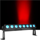 Chauvet COLORdash Batten Hex 8 RGBAWUV LED Light
