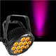 Chauvet COLORdash Par Hex 12 RGBAWUV LED Par
