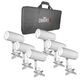 Chauvet EZpin Pack System with 6 LED Pinspot Lights