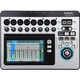 QSC TouchMix 8 Compact Digital 12-Channel Mixer