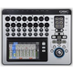 QSC TouchMix-16 Compact 20-Channel Digital Mixer
