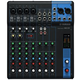 Yamaha MG10 10-Channel Analog Mixer w/ Compression