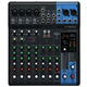 Yamaha MG10XU USB 10-Channel PA & Studio Mixer