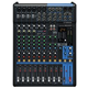 Yamaha MG12XU 12 In PA Mixer & USB Audio Interface