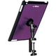 On Stage TCM9163P Desk Mount iPad Tablet System