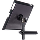 On Stage TCM9160GM iPad Tablet Mounting System
