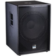 Alto Truesonic TSSUB18 18in PA Powered Subwoofer +