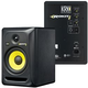 KRK ROKIT6 RP6 G3 6 in Powered Studio Monitors Pair