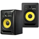 KRK ROKIT RP8-G3 8-in Powered Studio Monitors Pair
