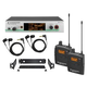 Sennheiser EW3002IEM Pro In Ear Monitoring System