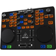 Behringer CMD STUDIO 2a DJ Controller & Interface