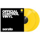 Serato Performance Series Yellow Control Vinyl
