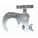 Global Truss Snap Clamp Hook Style Low Profile for 2 Inch Truss