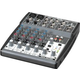 Behringer Xenyx 802 4 Channel Compact PA Mixer