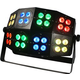 Blizzard SnowBank 32x3-Watt RGB LED Wash Effect Light