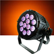 Blizzard ToughPar V12 12x15-Watt RGBAW LED Wash Light