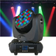 Blizzard Blade RGBW 36x5-Watt LED Wash Moving Head Light