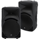 Mackie SRM450V3 12-Inch Powered Speakers Pair