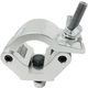 "Global Truss X-Pro Wrap-Around Clamp for 2"" Truss or Pipe"