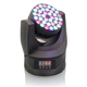 PR Lighting XLED 336 Moving RGB 36x3w Wash Light