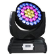PR Lighting XLED 1037 RGBW Moving Light w/ Zoom