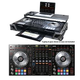 Pioneer DDJSZ DJ Controller with Odyssey Road Case