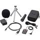 Zoom Accessory Pack for H2n Portable Recorder