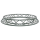 Triangle 12-In Truss F33 2-Arc Circle 6.56Ft     *
