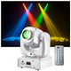 ADJ American DJ Inno Pocket Spot Pearl LED Moving Head