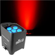 Chauvet Freedom Par Tri-6 RGB Wireless LED Wash Light