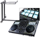 Gemini G4V DJ Controller with Crane Stand