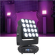 American DJ Illusion Dotz 4.4 Moving RGB LED Light