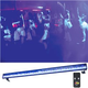 ADJ American DJ Eco UV Bar Plus IR LED Black Light w/ Remote