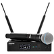 Shure QLXD Wireless Handheld Mic System w/ Beta 58